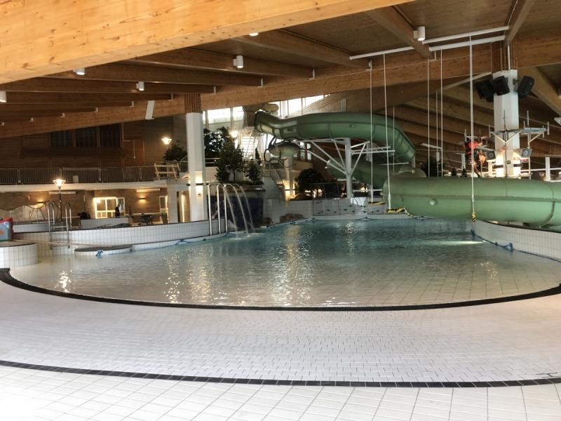 Stadsparksbadet Borås