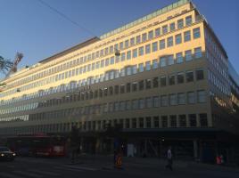 Sveavägen Stockholm